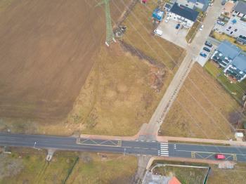 Prodej pozemku 60000 m², Praha 5 - Zadní Kopanina