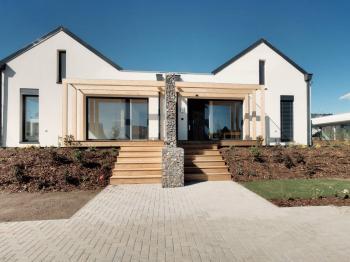 Prodej domu v osobním vlastnictví 120 m², Vysoký Újezd