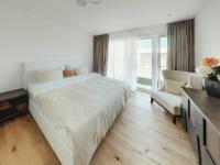 Ložnice - Prodej domu v osobním vlastnictví 120 m², Vysoký Újezd