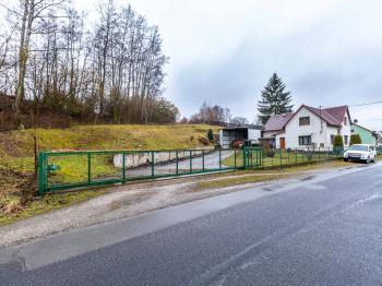Prodej domu v osobním vlastnictví 189 m², Česká Lípa