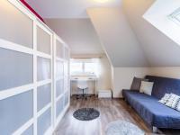 pokoj - Prodej domu v osobním vlastnictví 220 m², Dřevčice