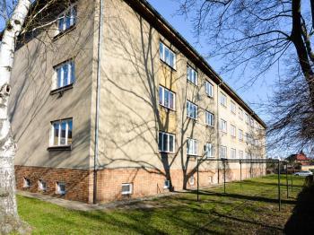 Prodej bytu 2+1 v osobním vlastnictví 62 m², Pardubice