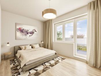 Prodej bytu 3+1 v osobním vlastnictví 70 m², Kladno