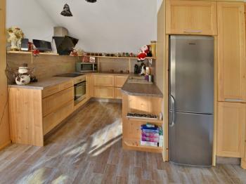 Prodej bytu 3+kk v osobním vlastnictví 85 m², Špindlerův Mlýn