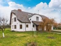 Prodej domu v osobním vlastnictví, 487 m2, Postřižín