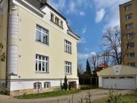 Prodej historického objektu 800 m², Nový Bor