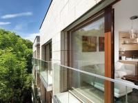 Pronájem bytu 3+kk v osobním vlastnictví 85 m², Praha 5 - Smíchov