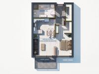 Prodej bytu 2+kk v družstevním vlastnictví 50 m², Praha 5 - Hlubočepy