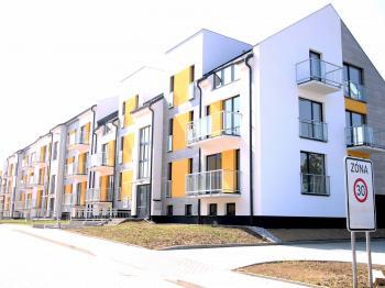 Prodej bytu 2+kk v družstevním vlastnictví 67 m², Klíčany