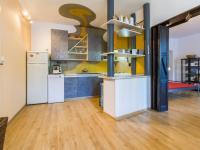 kuchyň - Prodej domu v osobním vlastnictví 186 m², Zápy