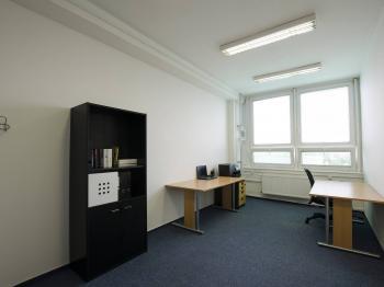 Pronájem komerčního objektu 128 m², Praha 5 - Stodůlky