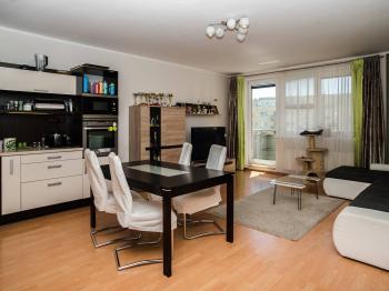 Pronájem bytu 3+kk v osobním vlastnictví 87 m², Praha 10 - Záběhlice