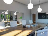 Vizualizace - Pronájem domu v osobním vlastnictví 550 m², Praha 10 - Vršovice