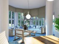 Takhle to může vypadat - Pronájem domu v osobním vlastnictví 550 m², Praha 10 - Vršovice