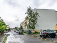 ulice Za Opusem - Prodej bytu 2+kk v osobním vlastnictví 44 m², Praha 5 - Zbraslav