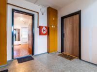 podlaží bytu - Prodej bytu 2+kk v osobním vlastnictví 44 m², Praha 5 - Zbraslav