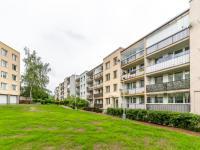 okolí domu - Prodej bytu 2+kk v osobním vlastnictví 44 m², Praha 5 - Zbraslav