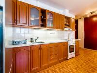 kuchyně - Prodej bytu 2+kk v osobním vlastnictví 44 m², Praha 5 - Zbraslav