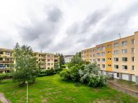 pohled z bytu - Prodej bytu 2+kk v osobním vlastnictví 44 m², Praha 5 - Zbraslav