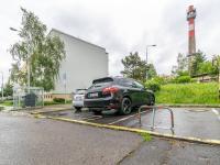 parkovací stání - Prodej bytu 2+kk v osobním vlastnictví 44 m², Praha 5 - Zbraslav