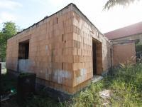 Venkovní pohled - Prodej domu v osobním vlastnictví 161 m², Lichoceves