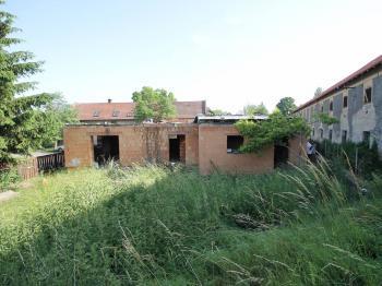 Fotografie stavby - Prodej domu v osobním vlastnictví 161 m², Lichoceves