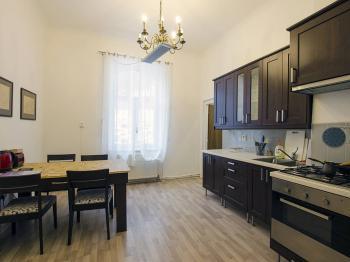 Prodej bytu 1+kk v osobním vlastnictví 50 m², Karlovy Vary