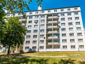 Prodej bytu 3+1 v osobním vlastnictví 77 m², Hořešovice