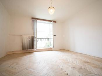 Prodej bytu 1+1 v osobním vlastnictví 39 m², Příbram