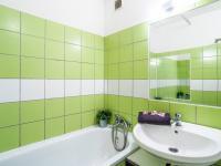 Pronájem bytu 4+kk v družstevním vlastnictví 99 m², Praha 10 - Horní Měcholupy