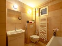 soukromý byt 4NP - Prodej penzionu 460 m², Špindlerův Mlýn