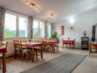 jídelna / společenská místnost - Prodej penzionu 460 m², Špindlerův Mlýn