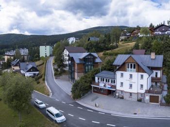 Prodej penzionu 460 m², Špindlerův Mlýn