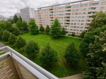 Prodej bytu 1+kk v osobním vlastnictví 25 m², Pardubice