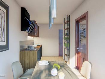 Jak se Vám líbí? - Prodej bytu 2+1 v osobním vlastnictví 61 m², Praha 9 - Vysočany