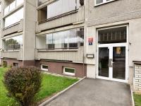 Zasklená lodžie poskytuje větší pocit bezpečí - Prodej bytu 2+1 v osobním vlastnictví 61 m², Praha 9 - Vysočany