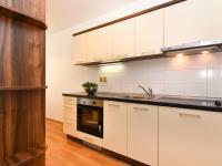 ... a má vše potřebné. - Prodej bytu 2+1 v osobním vlastnictví 61 m², Praha 9 - Vysočany