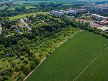 Pozemek zemědělský na prodej, Praha 5 (Jinonice)