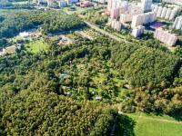Prodej pozemku, 10236 m2, Praha 7 - Troja