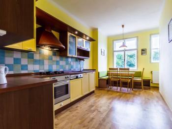 Prodej bytu 2+1 v osobním vlastnictví 83 m², Plzeň