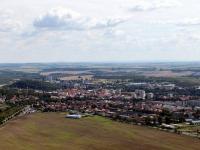 Slaný - Prodej pozemku 16160 m², Slaný