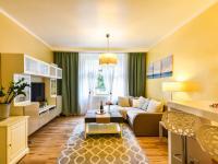Prodej bytu 2+kk v osobním vlastnictví, 48 m2, Praha 3 - Žižkov