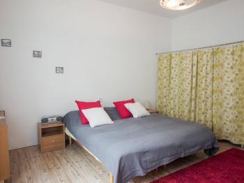 ložnice 1.byt - Prodej domu v osobním vlastnictví 300 m², Sokolov