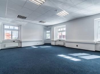 Pronájem kancelářských prostor 112 m², Praha 9 - Vinoř