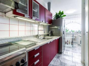 Kuchyňská linka - Prodej bytu 3+1 v družstevním vlastnictví 70 m², Praha 5 - Stodůlky