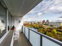 Lodžie - Prodej bytu 3+1 v družstevním vlastnictví 70 m², Praha 5 - Stodůlky