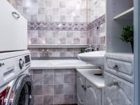 Koupelna - Prodej bytu 3+1 v družstevním vlastnictví 70 m², Praha 5 - Stodůlky