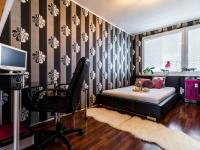Pokoj - Prodej bytu 3+1 v družstevním vlastnictví 70 m², Praha 5 - Stodůlky