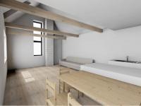 Mezonet - Prodej domu v osobním vlastnictví 318 m², Zlatníky-Hodkovice