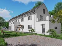 Prodej bytu 4+kk v osobním vlastnictví 200 m², Zlatníky-Hodkovice